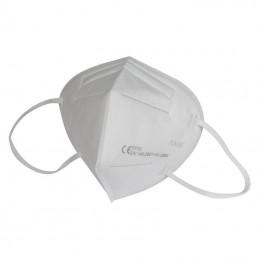Mască KN95/FFP2 - 5025406, White