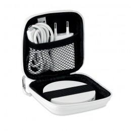 WIRELESS PLATO SET - Set de încărcare wireless      MO9785-06, White