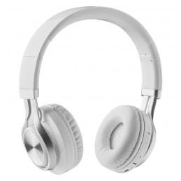 NEW ORLEANS - Căști bluetooth cu cablu       MO9168-06, White