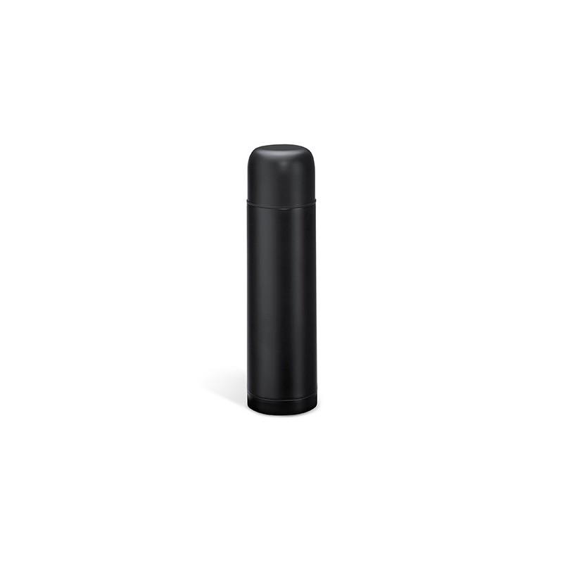 CELERY. Termos 500 ml metalic mat, MD4048 - BLACK