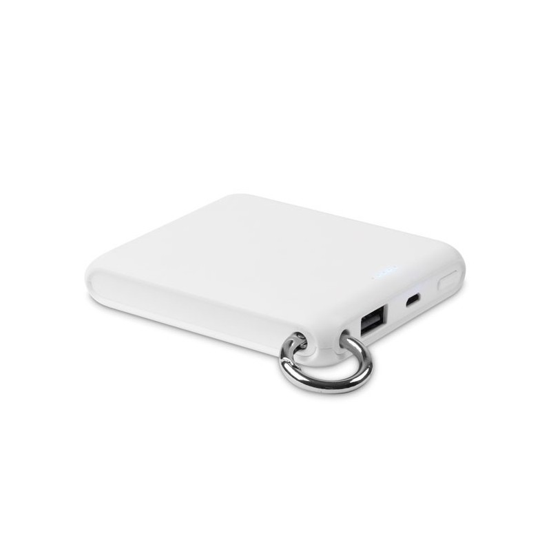 DUO - Wireless powerbank             MO9664-06, White
