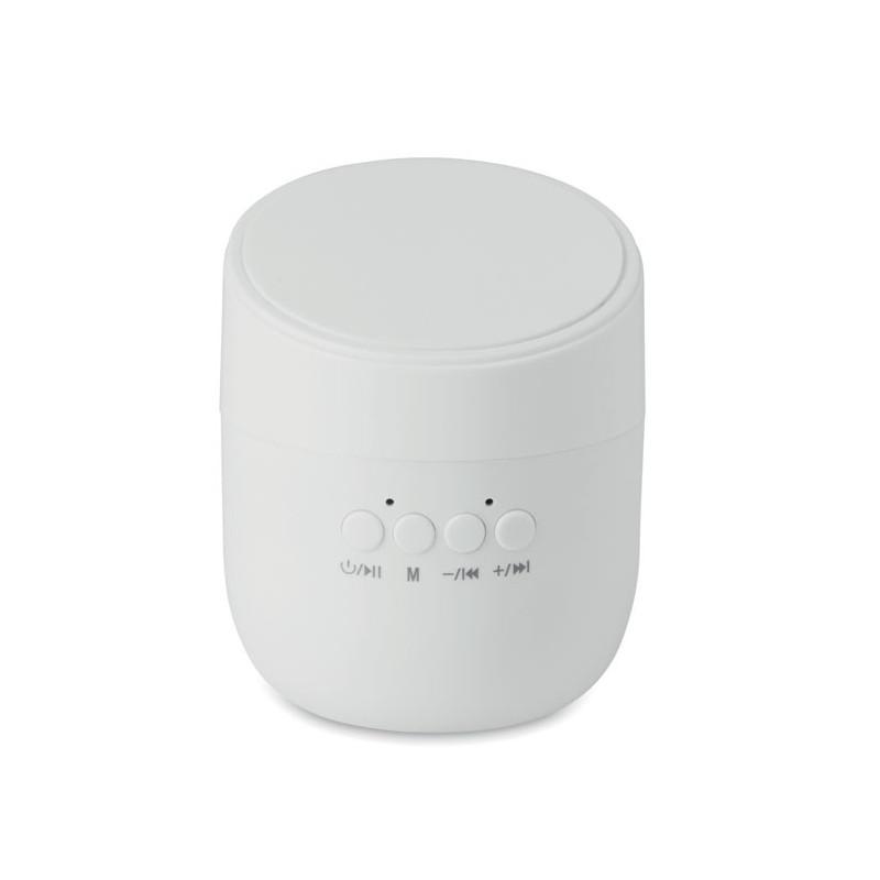 COMBI CHARGING - Boxă încărcător fără fir       MO9450-06, White