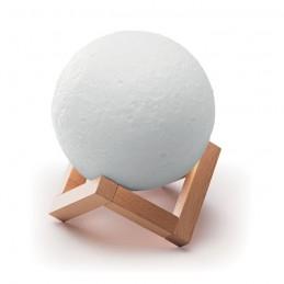 LUNE - Boxă BT în formă de Lună       MO9745-06, White