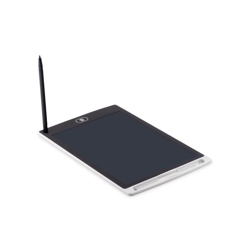 Negru - Tabletă de scris LCD de 8,5    MO9537-06, White