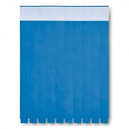 TYVEK - Brățară Tyvek®                 MO8942-37, Royal blue