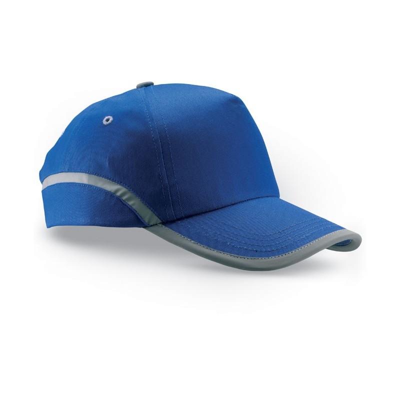 VISINATU - Şapcă de baseball bumbac       KC6403-37, Royal blue