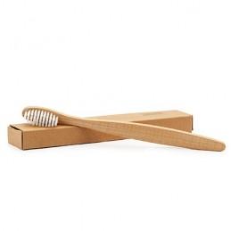FRESH. Periuță de dinți ECO line din bambus, SB9923 - natural