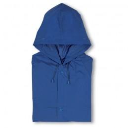 BLADO - Impermeabil cu glugă. PVC      KC5101-04, Blue