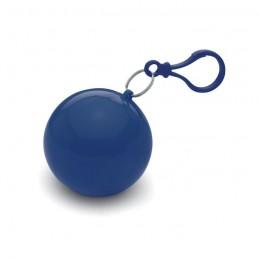 NIMBUS - Pelerină ploaie în suport      MO7421-04, Blue