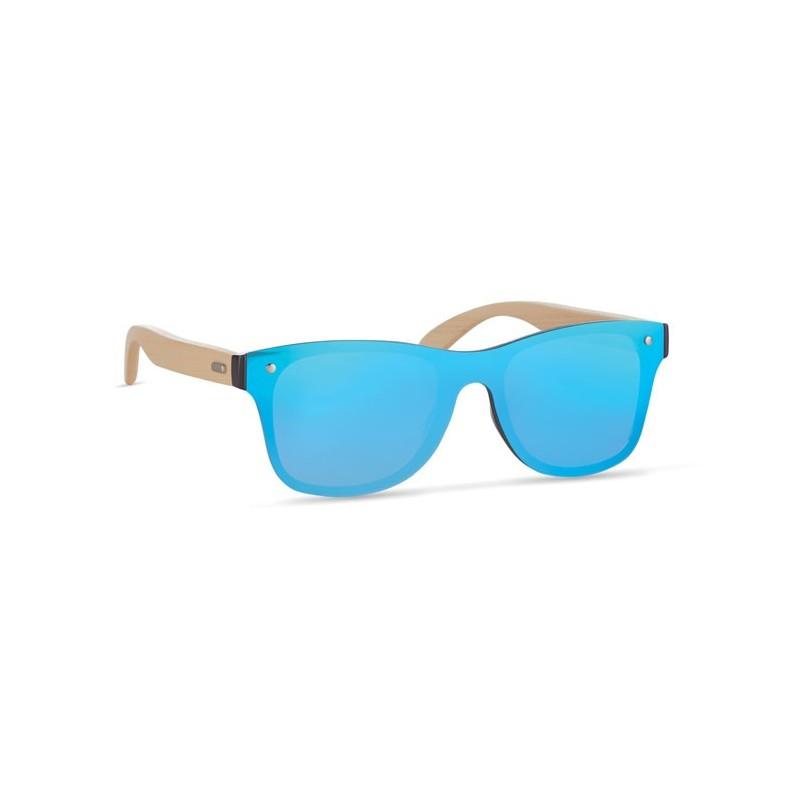 ALOHA - Ochelari de soare allower lens MO9863-04, Blue