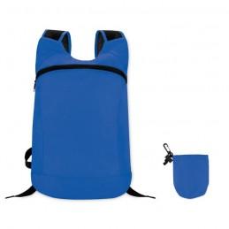 JOGGY - Rucsac de sport în ripstop     MO9552-37, Royal blue