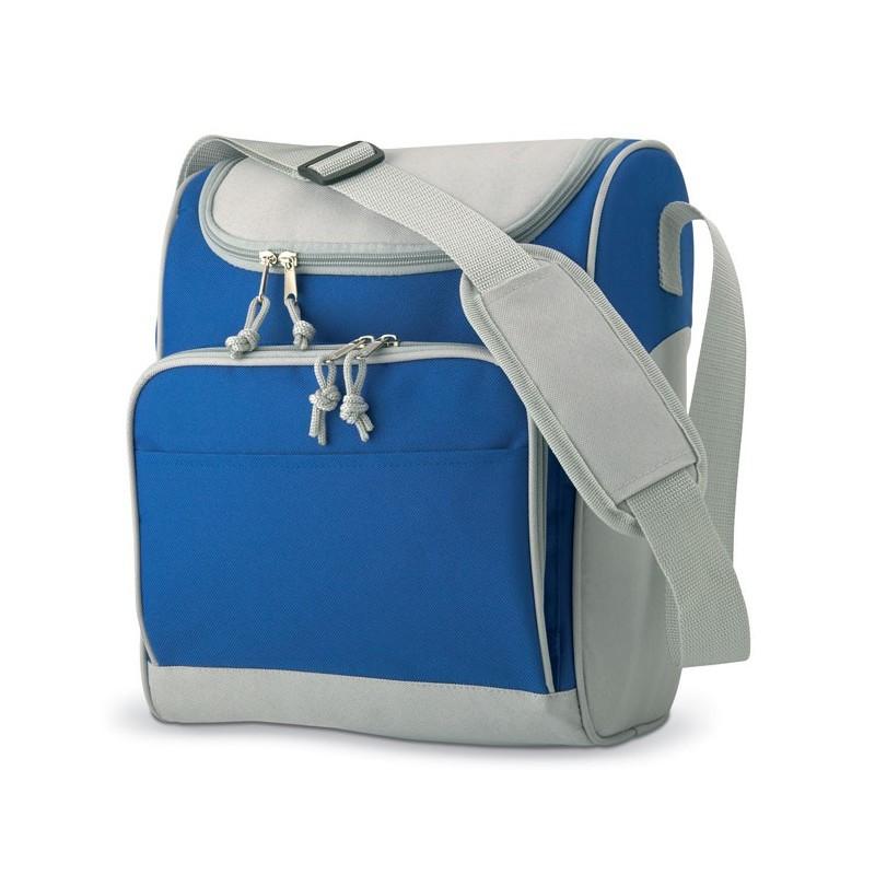 ZIPPER - Geantă - răcitor cu buzunar    IT3101-37, Royal blue