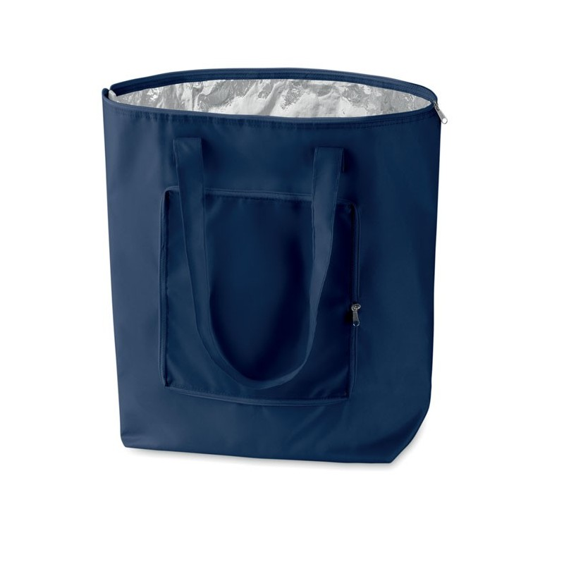 PLICOOL - Sacoșă cumpărături pliabilă    MO7214-04, Blue