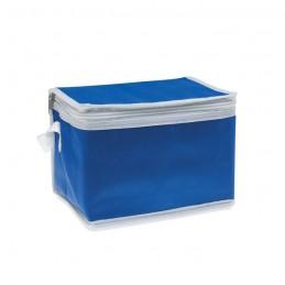 PROMOCOOL - Geantă termoizolantă /6 doze   MO7883-04, Blue
