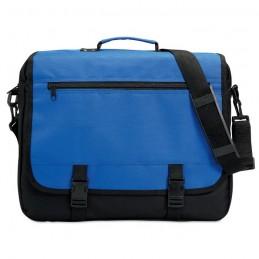 FLAPA - Geantă pentru documente        MO8332-37, Royal blue