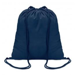COLORosu - Sacoşă din bumbac 100 gr/m2, c MO8484-04, Blue