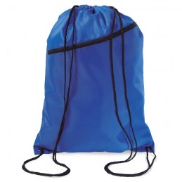 BIGSHOOP - Geantă mare cu cordon          MO8773-37, Royal blue