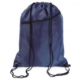 BIGSHOOP - Geantă mare cu cordon          MO8773-04, Blue