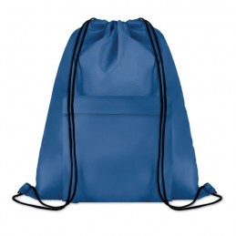 POCKET SHOOP - Sac mare cu cordon             MO9177-37, Royal blue