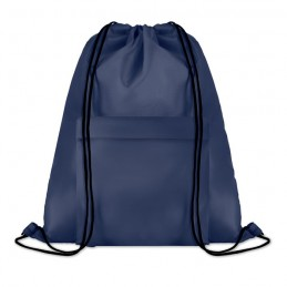 POCKET SHOOP - Sac mare cu cordon             MO9177-04, Blue