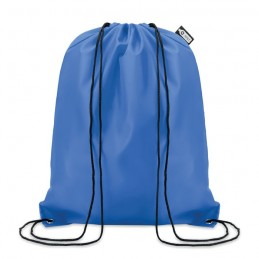 SHOOPPET - Sac cu cordon 190T RPET        MO9440-37, Royal blue