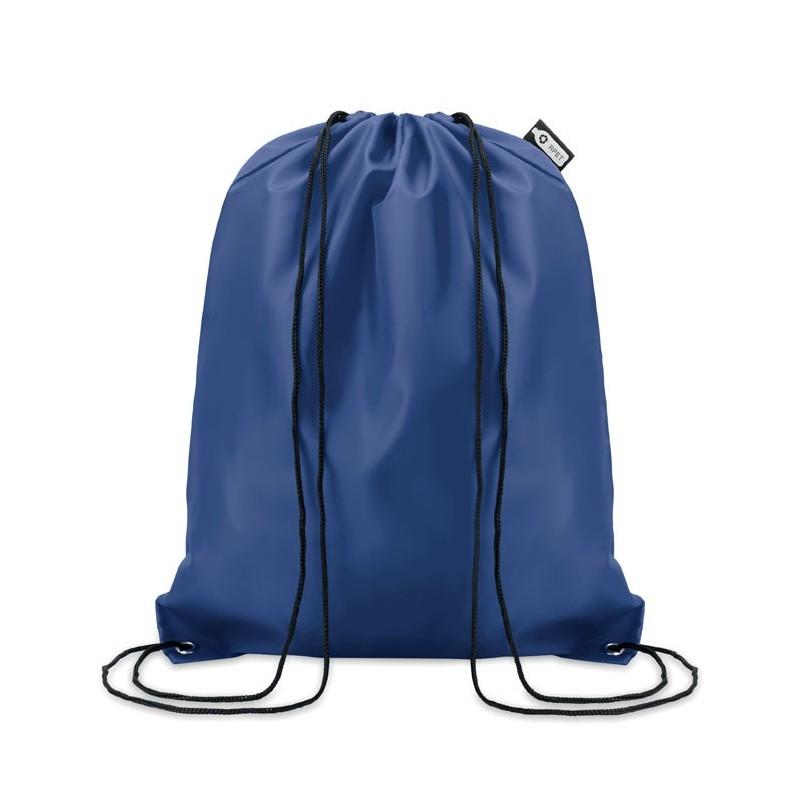 SHOOPPET - Sac cu cordon 190T RPET        MO9440-04, Blue