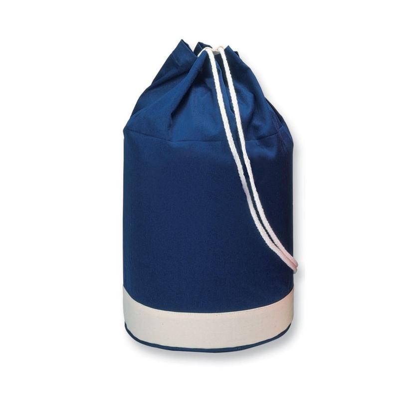 YATCH - Sac marinăresc bicolor         IT1639-04, Blue