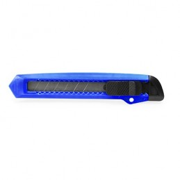 LOCK. Cutter plastic, TO0108 - ROYAL BLUE