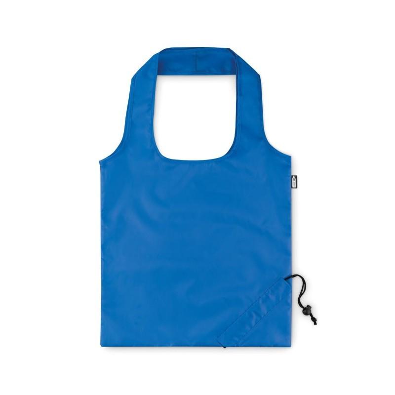 FOLDPET - Sacoșă pliabilă din RPET       MO9861-37, Royal blue