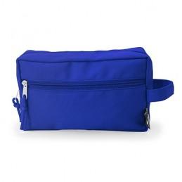 BUBO. Borseta cosmetica din RPET, BO7547 - ROYAL BLUE