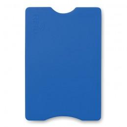 PROTECTOR - Husă de protectie pentru cardu MO8885-04, Blue