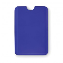 GUARDIAN - Suport protecție RFID          MO8938-04, Blue