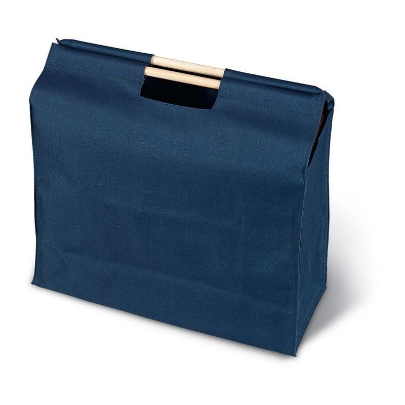 MERCADO - Geantă pentru cumpărături      KC1502-04, Blue
