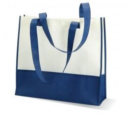 VIVI - Sacoşă cumpărături sau plajă   KC6540-04, Blue