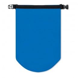 SCUBA - Geantă impermeabilă PVC 10L    MO8787-37, Royal blue