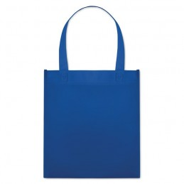 APO BAG - Sacoșă nețesută                MO8959-37, Royal blue
