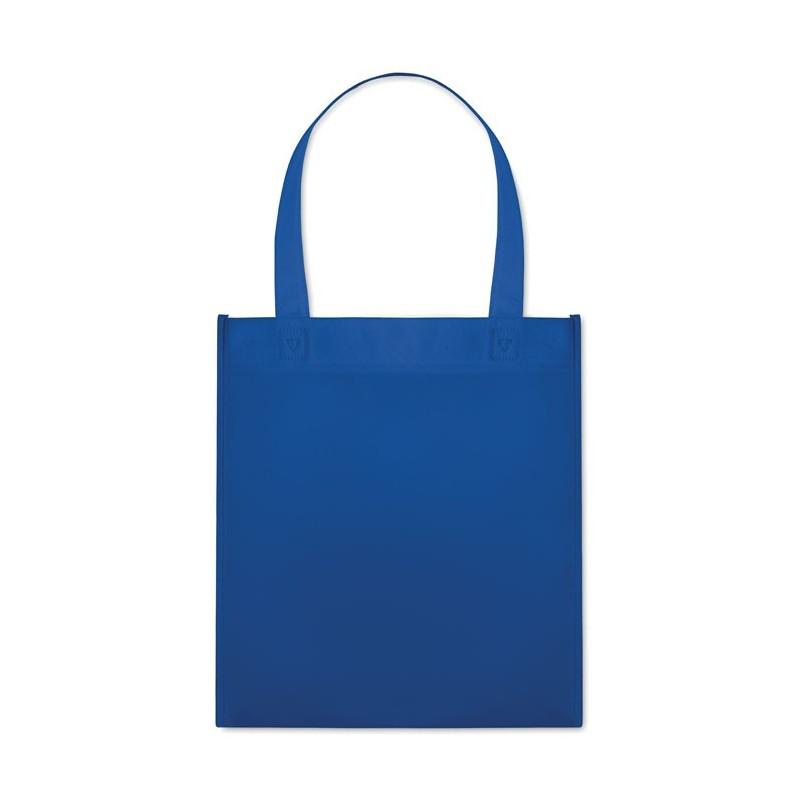 APO BAG - Sacoșă nețesută                MO8959-37, Royal blue