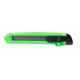LOCK. Cutter plastic, TO0108 - Verde
