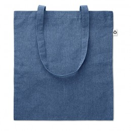 COTTONEL DUO - Sacoșă în 2 nuanțe 140gr       MO9424-37, Royal blue