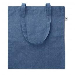 COTTONEL DUO - Sacoșă în 2 nuanțe 140gr       MO9424-37, Royal blue