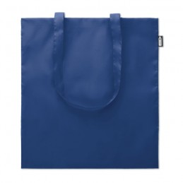 TOTEPET - Sacoșă cumpărături 100gr RPET  MO9441-04, Blue