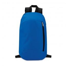 TIRANA - Rucsac cu buzunar frontal.     MO9577-37, Royal blue
