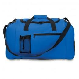 PARANA - Geantă sport 600D              MO9013-37, Royal blue
