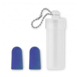 BUDS TO GO - Set de dopuri pentru ureche    MO9501-04, Blue