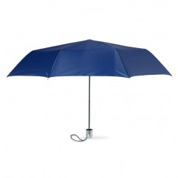 LADY MINI - Umbrelă cu husă                IT1653-04, Blue
