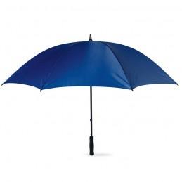 GRUSO - Umbrelă rezistentă la vânt     KC5187-04, Blue