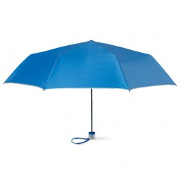 CARDIF - Umbrelă pliabilă               MO7210-37, Royal blue