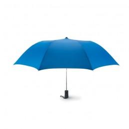 """HAARLEM - Umbrelă automată de 21""""        MO8775-37, Royal blue"""