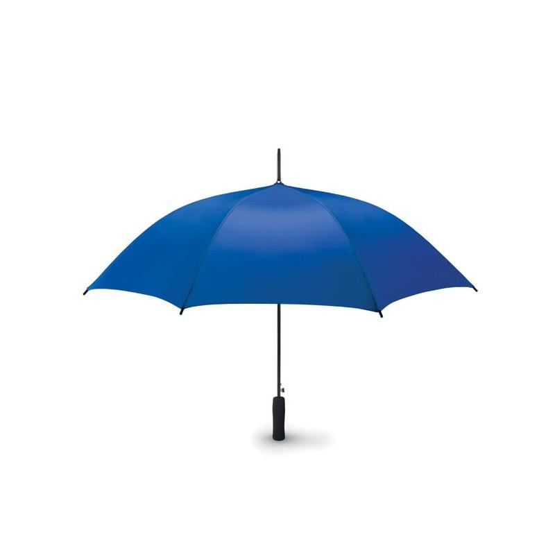 SMALL SWANSEA - Umbrelă automată unicoloră de  MO8779-37, Royal blue