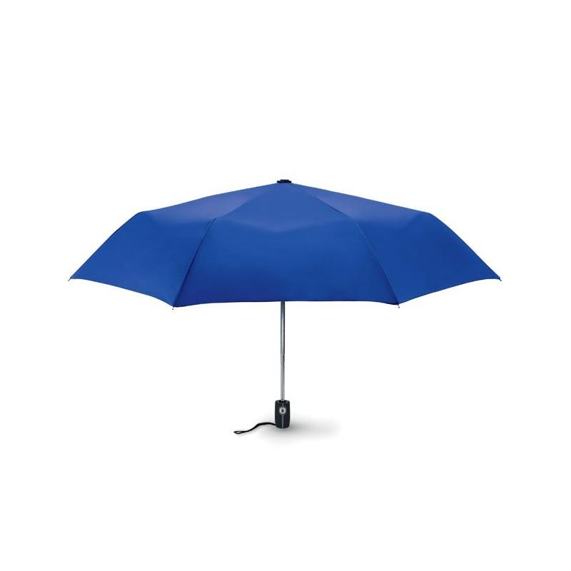 """GENTLEMEN - Umbrelă automată de 21""""        MO8780-37, Royal blue"""